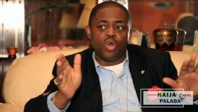 Photo of Fatoyinbo vindicated, shame on Busola Dakolo -Fani-Kayode
