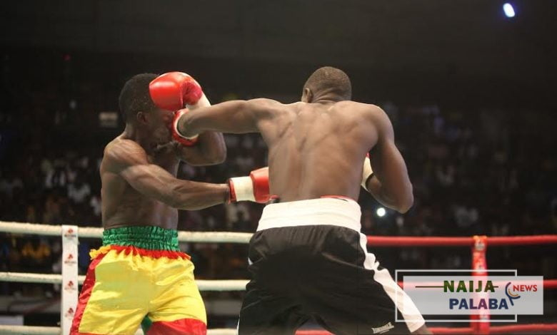 Photo of GOtv Boxing Night 14: Boxers talk tough ahead of clash in Lagos