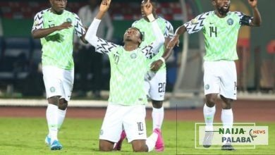 Photo of U-23 AFCON: Okechukwu Confident Olympic Eagles Will Pip South Africa